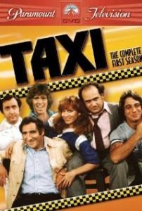 Taxi-tv-series