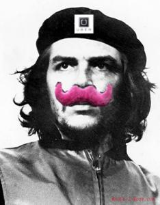The Revolutionary Che'ring economy. [1]
