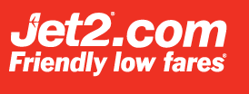 Jet2 Logo: Unfriendly low passengers !