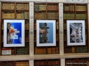 Aiu Wei Wei's snapshots from around the world