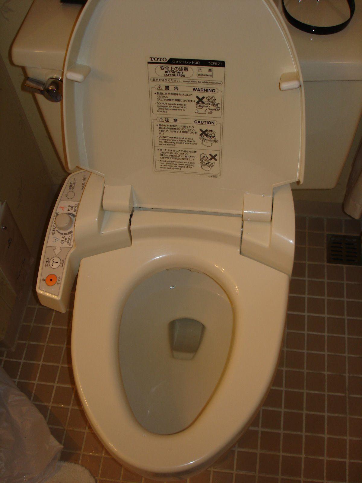 Toilets | Roads-2-Roam.com